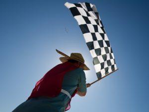 Read more about the article JD Racing tritt gegen professionellen Rennfahrer an