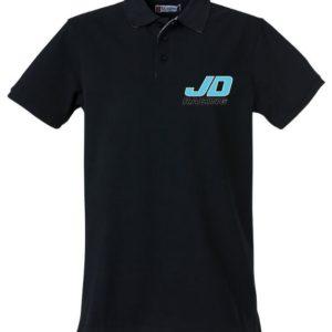 JD Racing Polo-Shirt