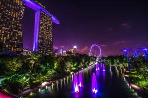 Read more about the article Die JDRL1 rundet die Asienreise in Singapur ab!