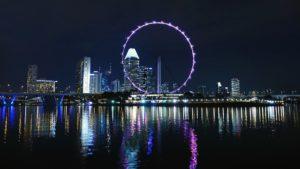 Read more about the article Singapur: Meistert die JDRL2 das längste Rennen des Kalenders?