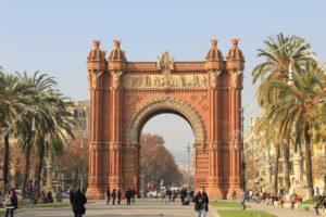 Read more about the article Regen, Regen und nochmal Regen: Was erwartet die JDRL1 in Barcelona?